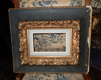 ITALY ANTIQUE FRAME Wall hanging