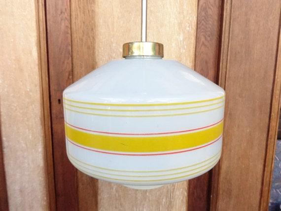 Lighting From 1970s Vintage Pendant Light