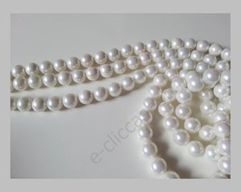 Beads PEARL 3,50 MM 50 PCS