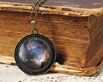 galaxy necklace pendant nebula necklace pendant nebula necklaces nebula pendant necklace galaxy necklaces solar system necklaces