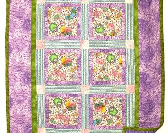 Darling Baby Quilt