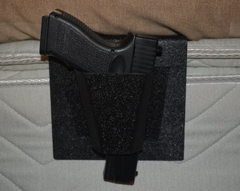 SAF-SLEEPER Bedside Gun Holster