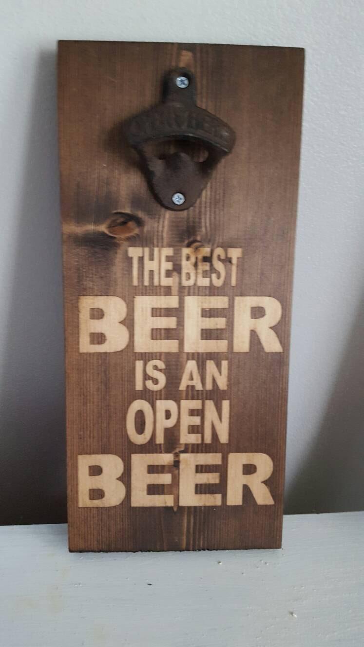 Beer Opener Wall Mounted Beer Opener Wall Mounted Bottle
