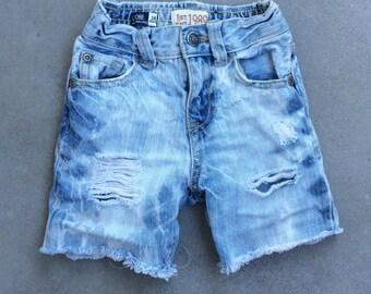 18m Baby Boy Shorts