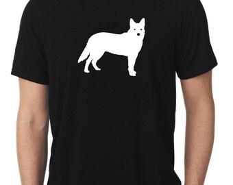 Australian Cattle Dog T-Shirt heeler T269