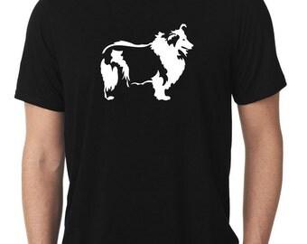 Collie T-Shirt T621