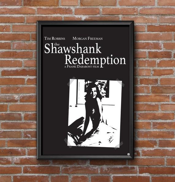 shawshank redemption under the 4 frames The shawshank redemption - a wayhaught au  waverly gradually made her way around the climbing frame until she pounced on nicole and a four year old alice huddling.