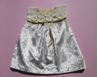 girl dress 6-9 months