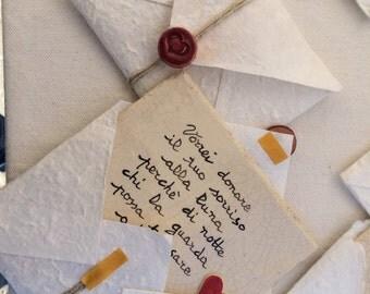 Love letter-The love letter