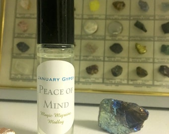 Peace of Mind Magic Migraine Medley