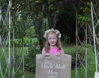 Personalised Hessian Sign