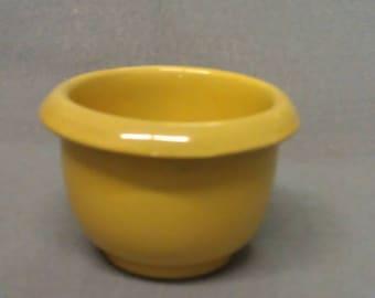 Frankoma Pottery Custard Cup