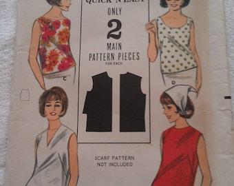 Butterick Pattern No. 3286 Size 16 Bust 36