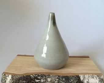 Long  Necked Vase