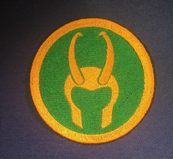 Loki patch Nude Photos 36