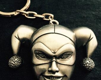 Harley Quinn - Key Chain