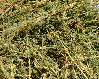 Premium Alfalfa Hay