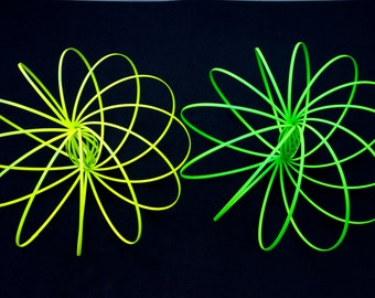 FlipyFlux Fluor... from another dimension...