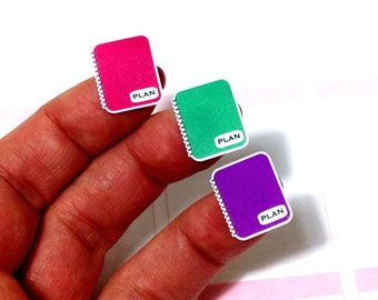 36 Plan Stickers | Planner Stickers