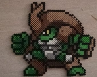 Kragg Rivals of Aether Perler
