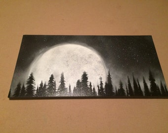 Custom Full Moon