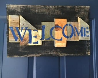 Not Your Ordinary Welcome Sign (4)