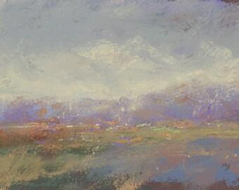 Burlington Mist