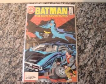 Batman Issue 408
