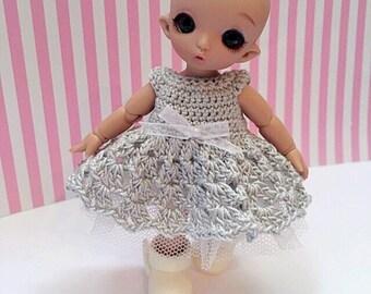 Pukipuki Basic Elf Dress