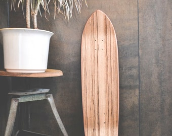 Skateboard Bowl Cruiser Rollholz