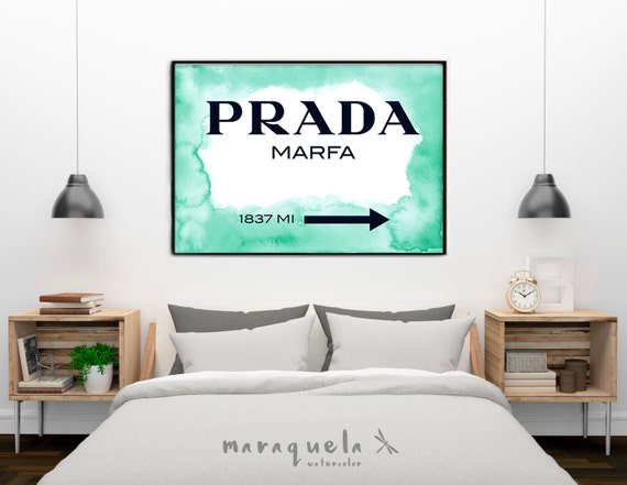 mint green prada marfa inspired apartment gossip girl lily van. Black Bedroom Furniture Sets. Home Design Ideas