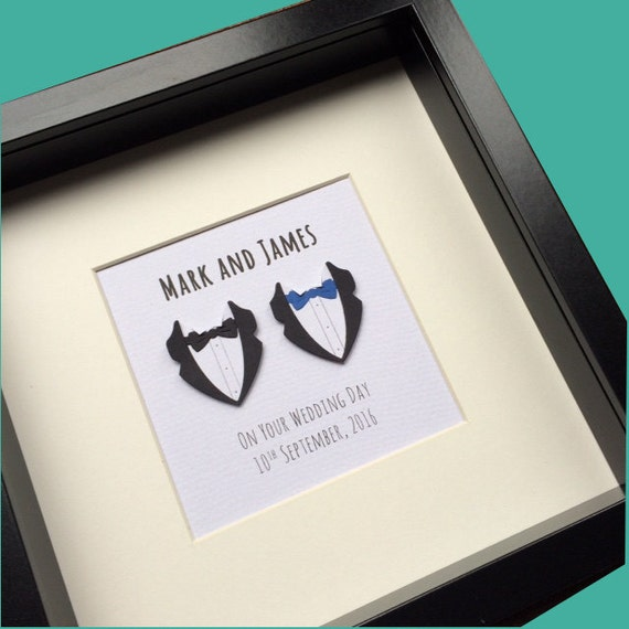 ... Gay Wedding Gift: Gay anniversary Gift, Gay marriage Gift