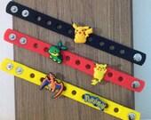 Pokemon Charm Bracelets PARTY FAVORS