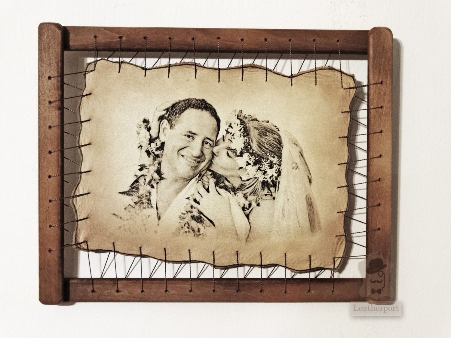 Gifts For 15th Wedding Anniversary: 15th Anniversary Gift Ideas For Her 15 Year By Leatherport