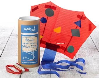 Make Your Own Mini Kite Kit