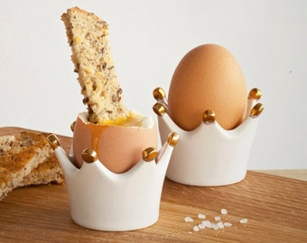Set of two / Henry the Egg Cup