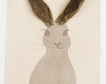 Hare with Ears