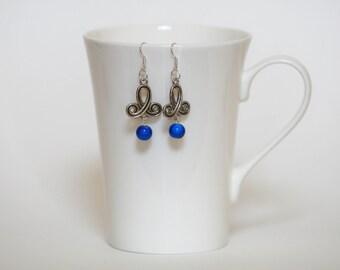 Loopty Loop Earrings