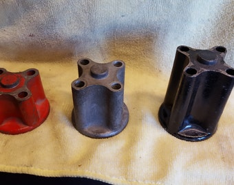 Chevy/General Motors 350 Small Block Fan Spacers/Adapters Set of 3 L@@k!!!!
