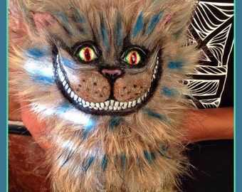 Cheshire Cat Аlice in Wonderland