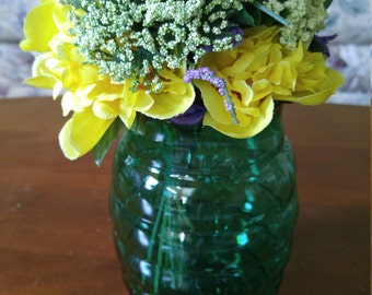 Queen Anne Vase