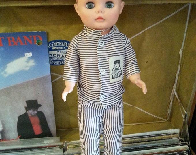 Little Mister Bad Boy Doll