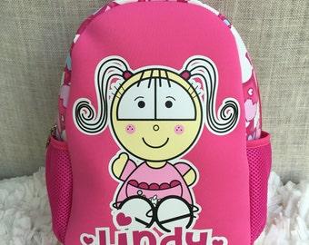 Pre-Order Lindy Mini Backpack