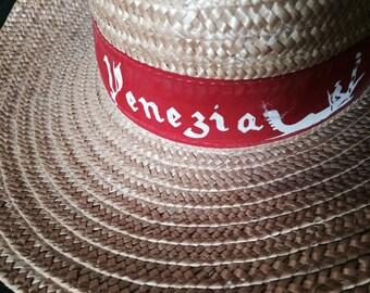Italian Straw Hat, 1970s