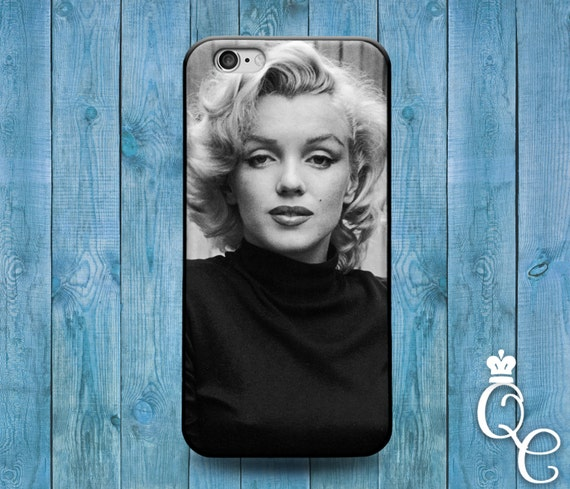 iPhone 4 4s 5 5s 5c SE 6 6s 7 plus iPod Touch 4th 5th 6th Gen Cute Classic Woman Classy Women Model Girl 50s 60s Cool Phone Cover Case +