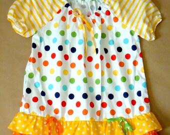 Color me Little Dress