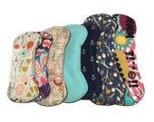 Starter cloth pad set of 7 *MYSTERY PACK*