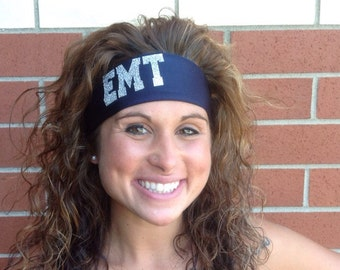 EMT - Emergency Medical Technician Headband - StayBand
