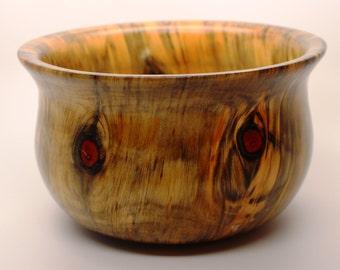 Exotic Hawiaan Norfolk Bowl