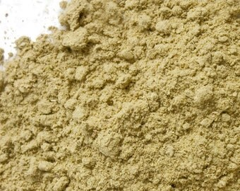 Chamomile Flower Powder for soaps, lotions, handmade cosmetics